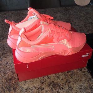 BRAND NEW puma women's sneakers